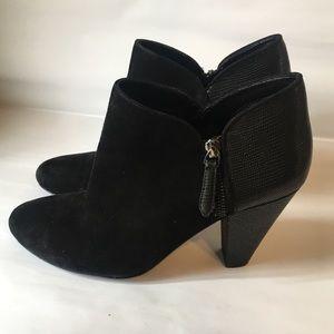 Gianni Bini Booties Like New Size 10